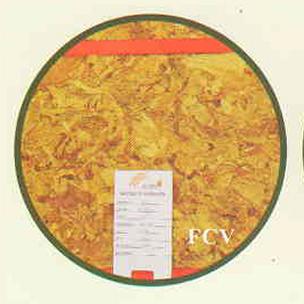 烤烟片烟(FCV)