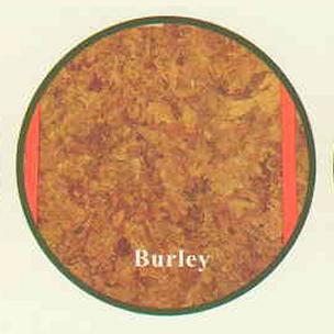 白肋烟片烟(Burley)